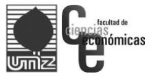 Universidad de Lomas de Zamora - Facultad de Ciencias Económicas